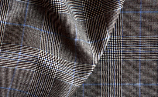 Vitale Barberis Canonico for Fall-Winter 2016/2017