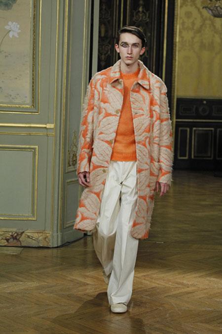 Belgian fashion: Walter Van Beirendonck