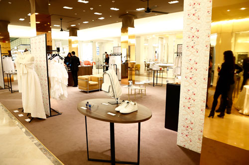 The Webster Miami and Le Bon Marché Paris Celebrate the Launch of The White Collection