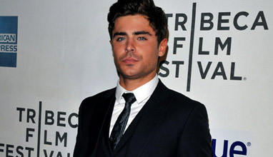 Celebrities' style: Zac Efron