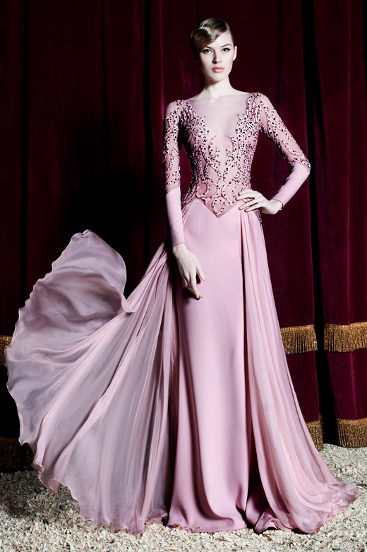 zuhair murad prefall 2015 readytowear collection