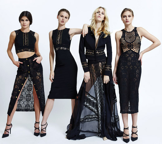 Zuhair Murad Spring-Summer 2015 Ready to Wear collection