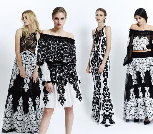 Дамска мода: Колекция Zuhair Murad Пролет-Лято 2015