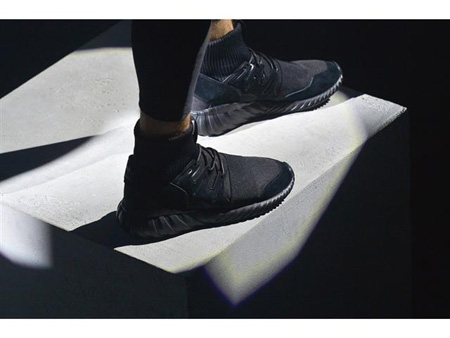 2aa9d901db8d adidas Originals - Tubular SS16 Performance at Paris Fashion Week