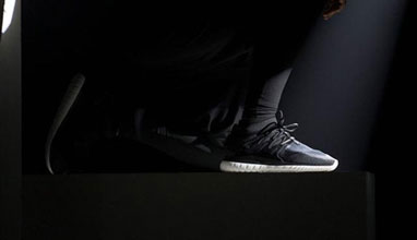 adidas Originals - Tubular SS16 Performance at Paris Fashion Week
