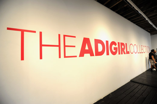 adidas introduces the adigirl apparel collection