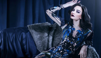 Diana Couture will present mythically inspired collection during Couture Fashion Week New York