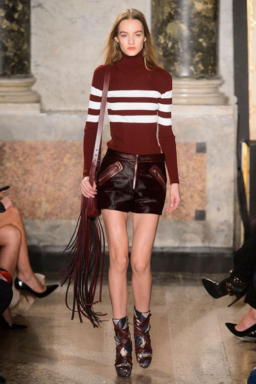 Autumn/Winter 2015-2016 Fashion Trends: Handbags