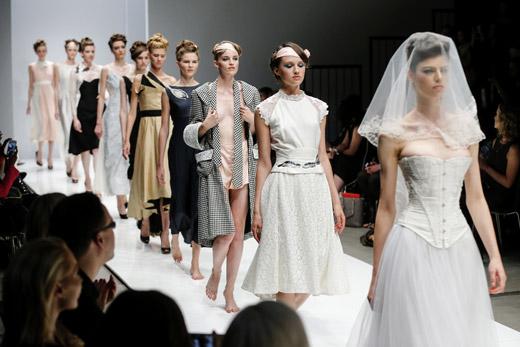 The first lavera Green Fashion Award winner announced