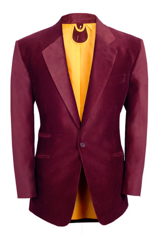 Bespoke men's suits by A Suit That Fits