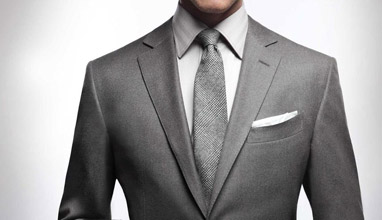 Bespoke men's suits by A Suit That Fits