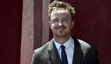 Happy Birthday Celebrities: Aaron Paul