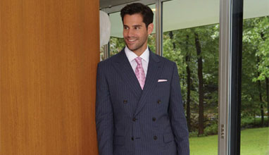 Made-to-measure-suits in USA by Ace Custom Tailors