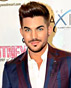 Adam Lambert is the winner of Most Stylish Men 2016 of Be Global Fashion Network