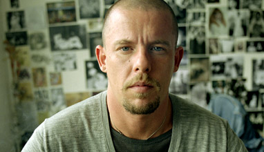 Alexander McQueen - the bad kid of British fashion