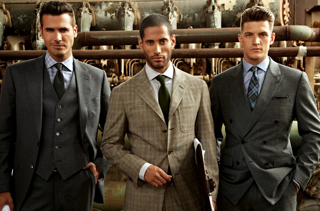 Alexander & Laine - Fine Mens Clothier from Florida