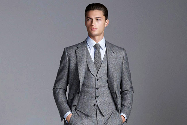 Alexander & Laine - Fine Mens Clothier from Florida