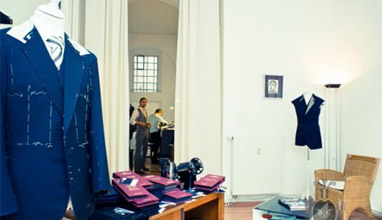 Berlin - a city of bespoke tailoring