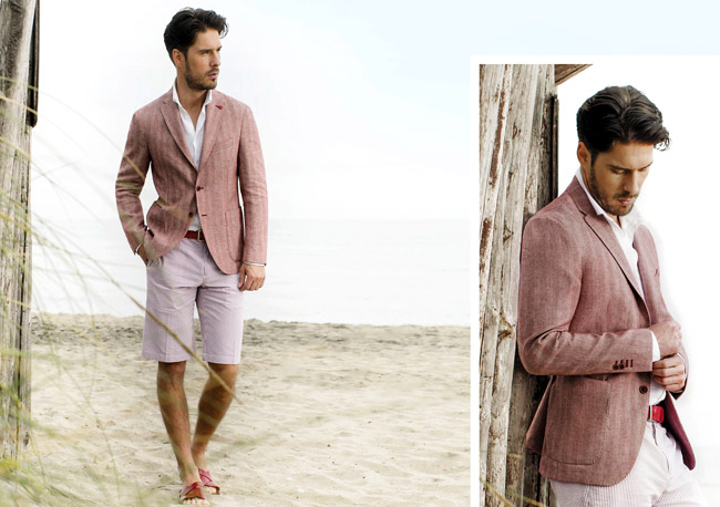 Angelo Nardelli 1951 Spring-Summer 2016 Collection