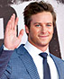 Happy Birthday Celebrities: Armie Hammer