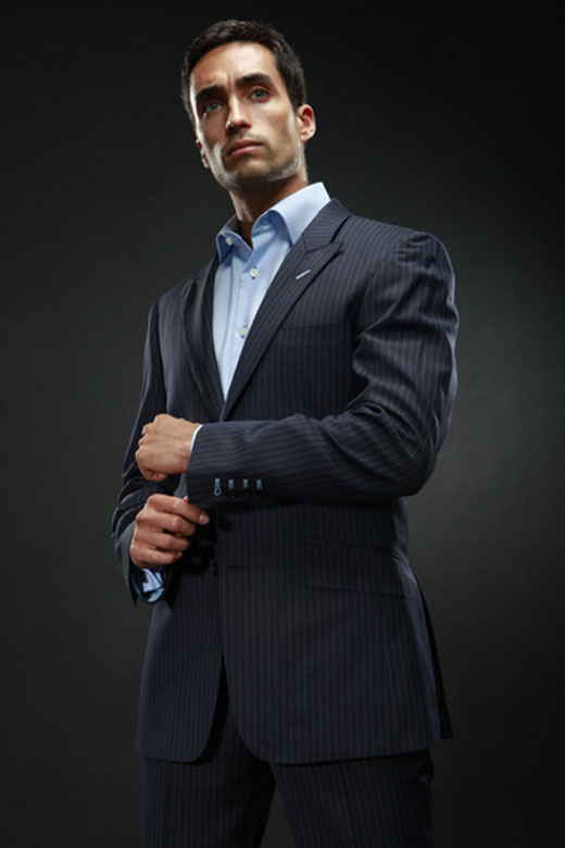 Art Lewin Bespoke - your suit, your style
