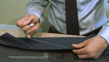 Artful Tailoring - Bespoke and Custom Clothing