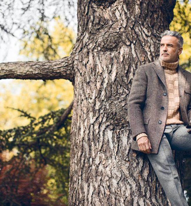 Cesare Attolini Autumn/Winter 2016 collection