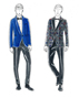 BAFTA �Five Golden Years' Collection by Hackett London