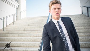 Bespoke Custom Clothing from Salt Lake City