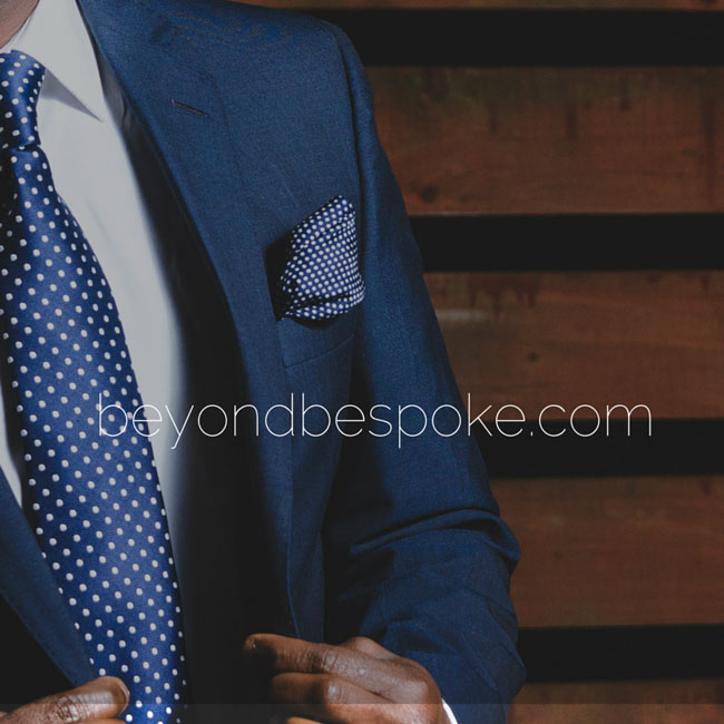 Beyond Bespoke - high quality bespoke suits in USA