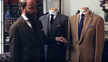 What to choose - sports coat or blazer, single breasted or double breasted