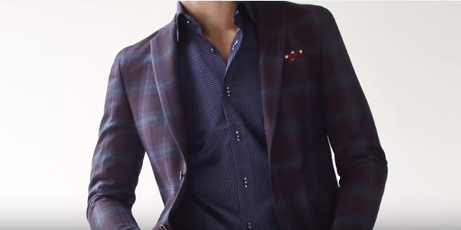 Men's Style Tips: Blazer vs. Sport Coat vs. Suit Jacket