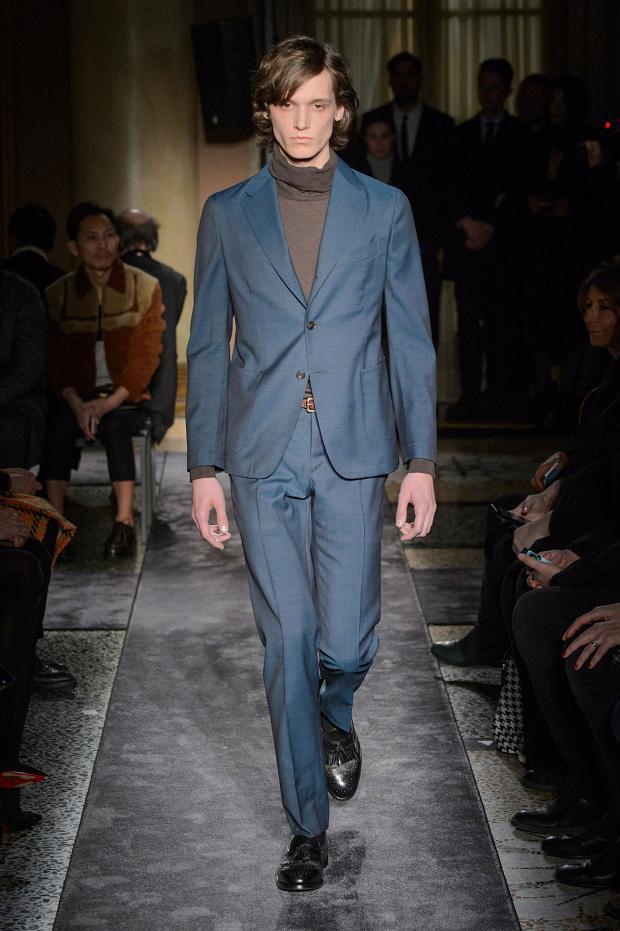 Boglioli Autumn/Winter 2016 - an Italian male elegance