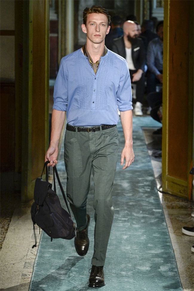 Boglioli Spring/Summer 2017 collection
