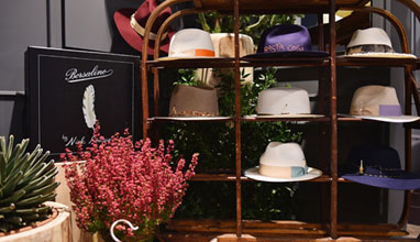 BORSALINO by Nick Fouquet cocktail launch