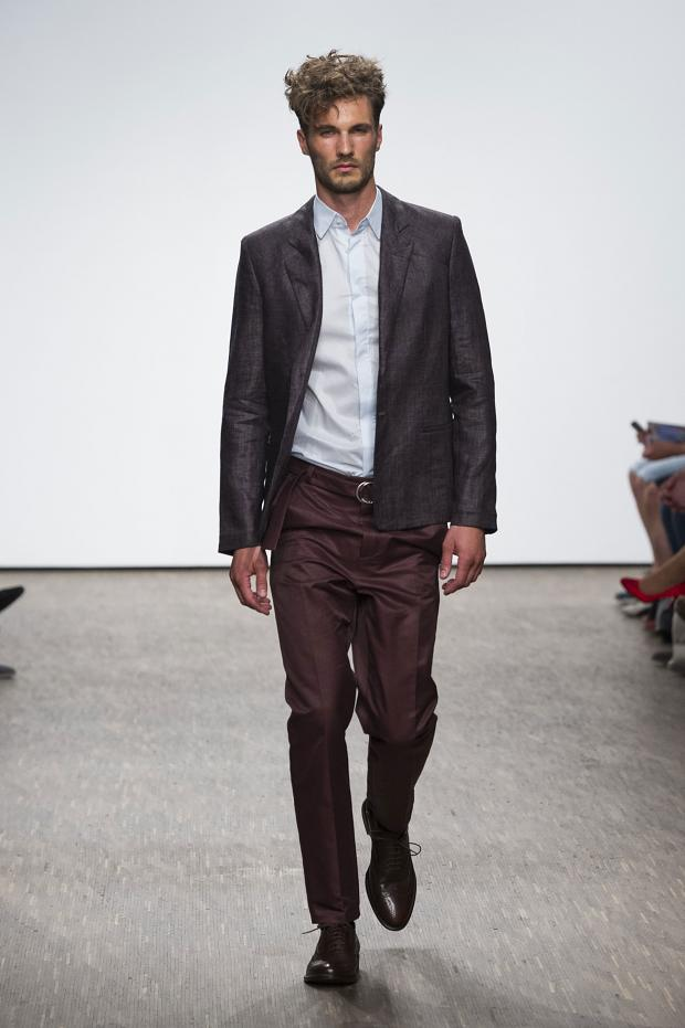 German Fashion Brachmann Spring Summer 2016