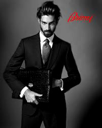 Brioni - the story of success