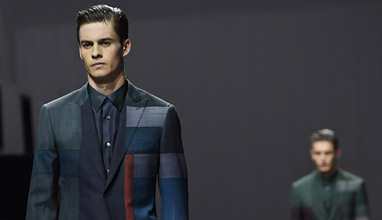 Brioni Says Goodbye Milan Men's Wear Fashion Shows