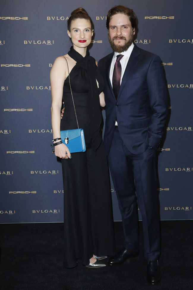 Bulgari hosted its exclusive