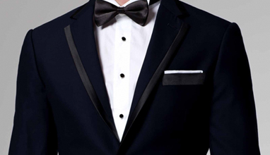 How to choose the perfect tuxedo - tips by Oliver & Rowan Bespoke
