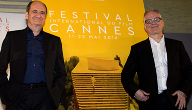 Cannes Film Festival 2016: Line-up - announced, Dress code - not yet