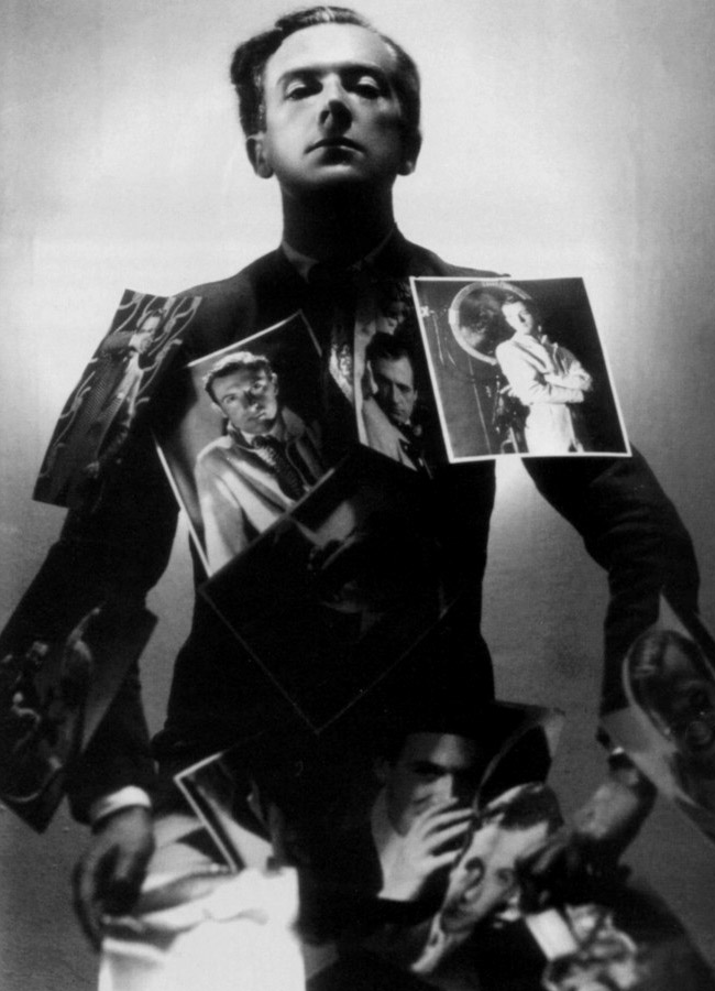 Dandies through the centuries: Cecil Beaton