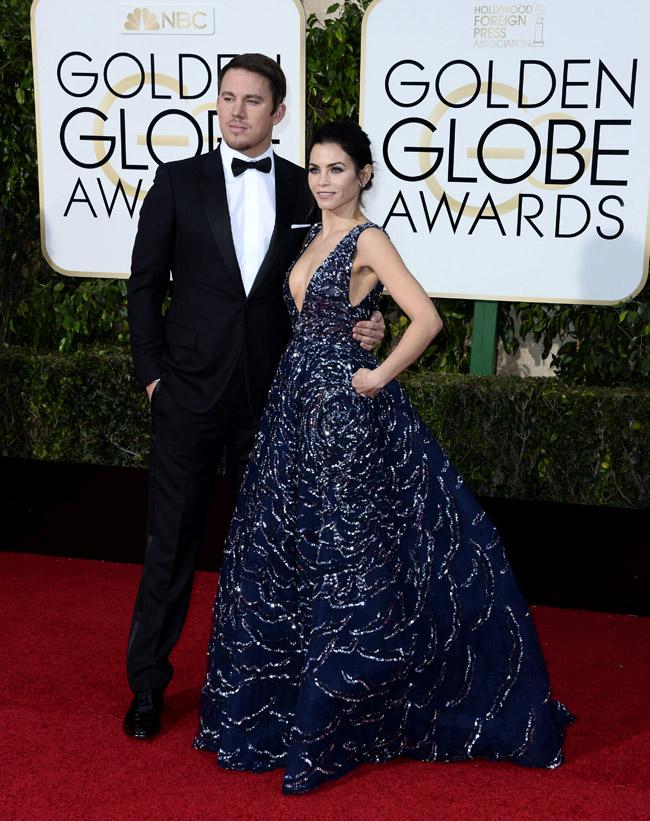 Celebrities' style: Channing Tatum
