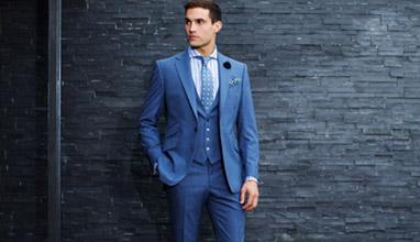 Savile Row tailors: Chester Barrie