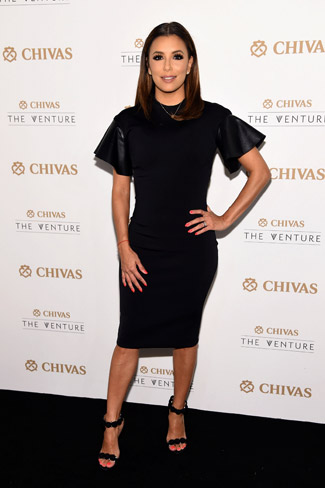 One fashion project is among the winners of Chivas' The Venture 2016