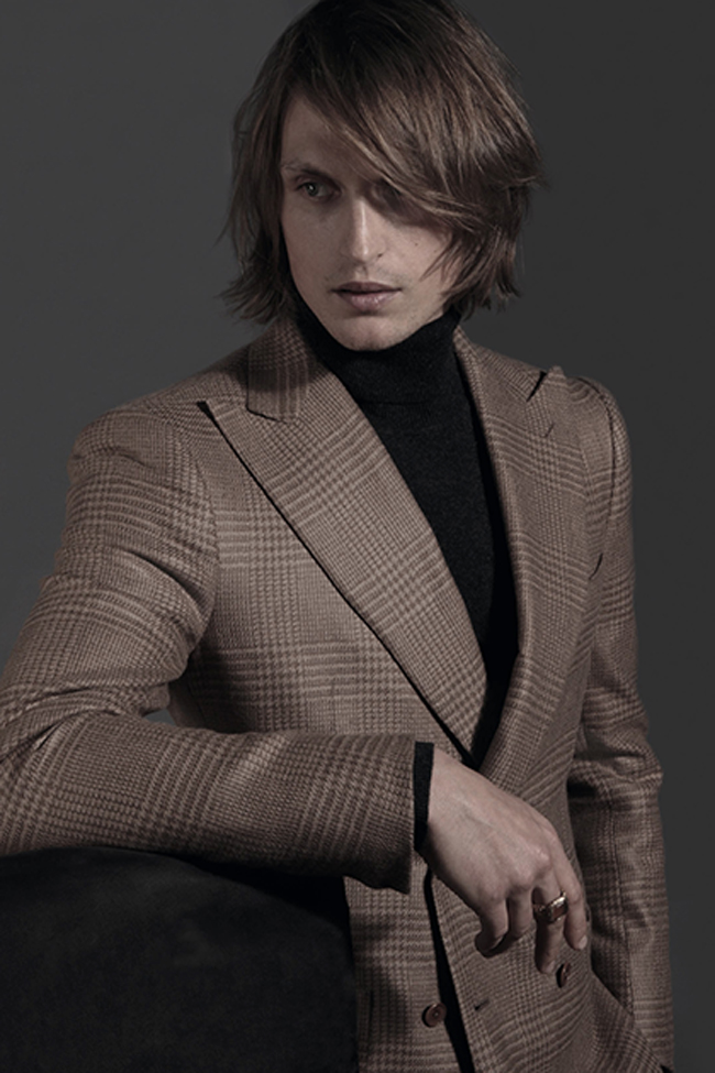 Cifonelli Fall/Winter 2016 collection