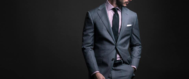 American Made-to-order suits by Combatant Gentlemen