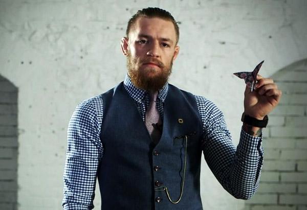 Mma The Irish Conor Mcgregor Fighter Stylish CsrxoBhdtQ