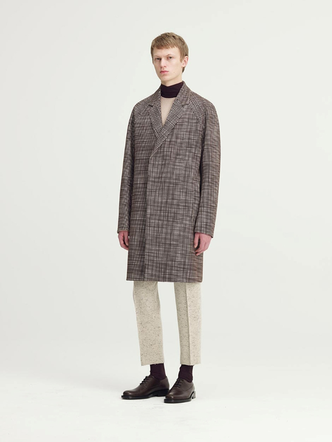 COS Menswear - Autumn/Winter 2016 collection - style and comfort