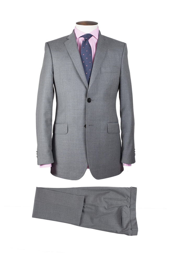 English modern tailored garments by Crane Brothers